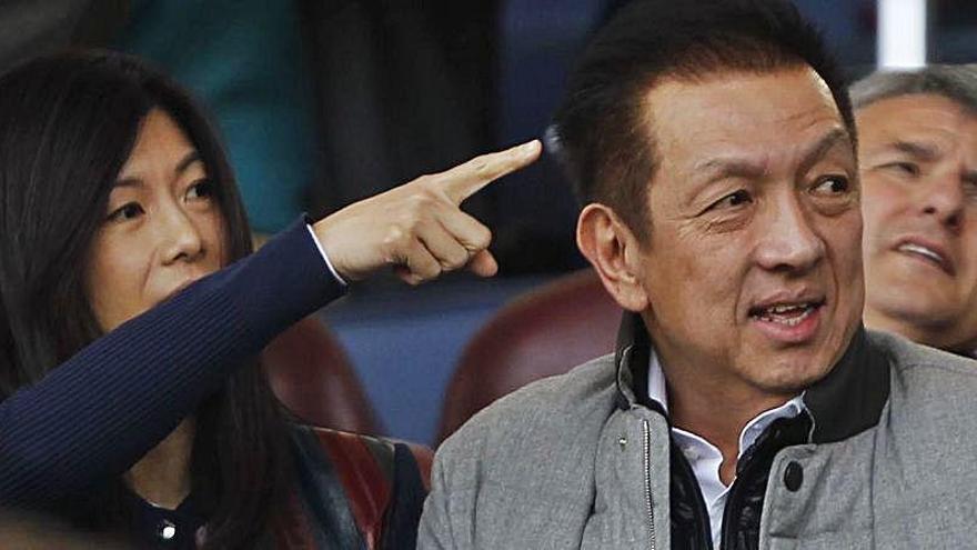 Peter Lim vuelve a estar entre los 1.000 más ricos del mundo