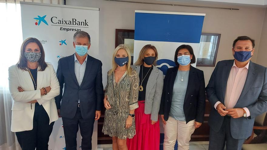 CaixaBank y AEFA refuerzan su colaboración con la empresa familiar a través de un nuevo acuerdo