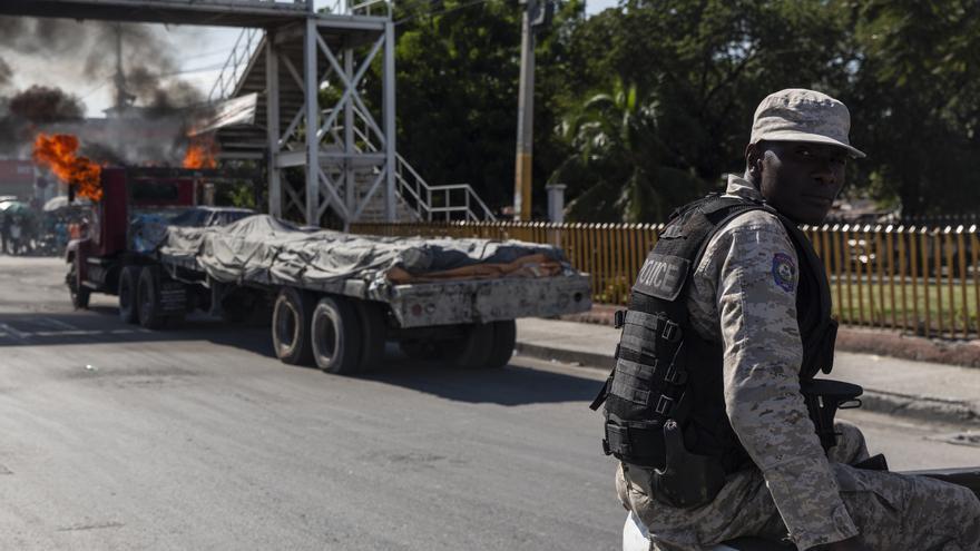 Haití registró en junio más de 150 asesinatos y 200 secuestros, según una ONG