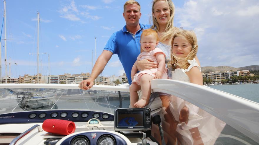 Corona zum Trotz mit der Familie einmal Mallorca umrunden