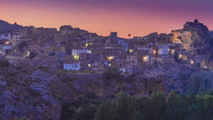 Castielfabib: la fortaleza del  Rincón de Ademúz