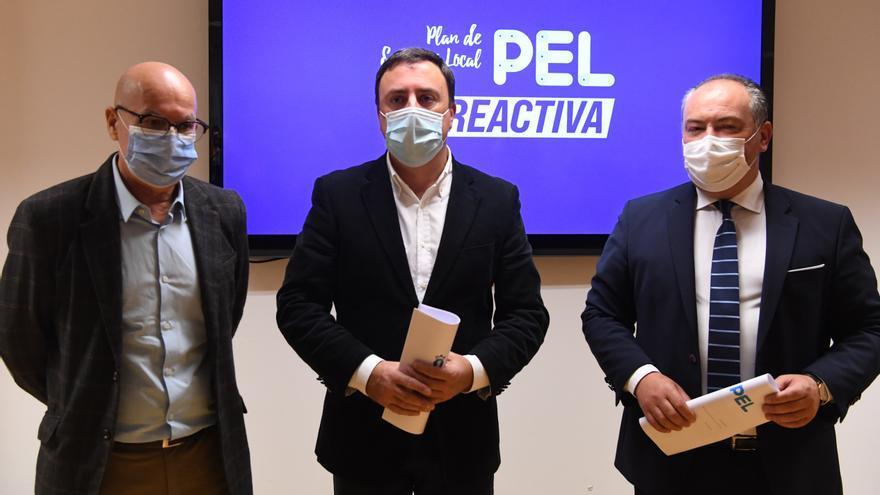 La Diputación de A Coruña destina 5 millones de euros a ayudas para autónomos