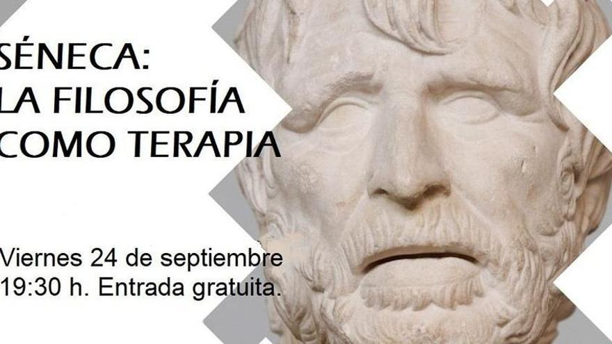 Seneca, la filosofía como terapia