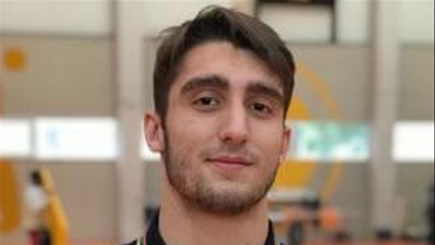 El alcireño Alberto Varela se hace con el cetro autonómico de judo en València