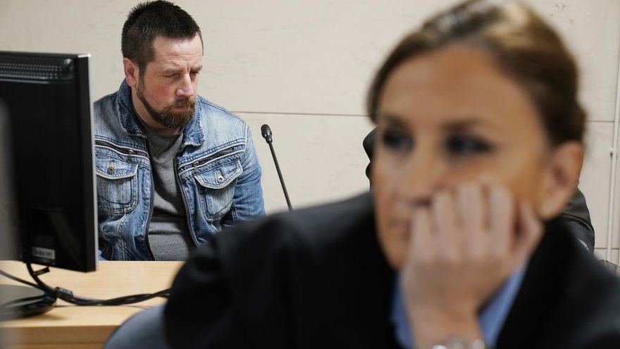 El asesino de Diana Quer pasa a un segundo grado y podrá beneficiarse de permisos en cinco años