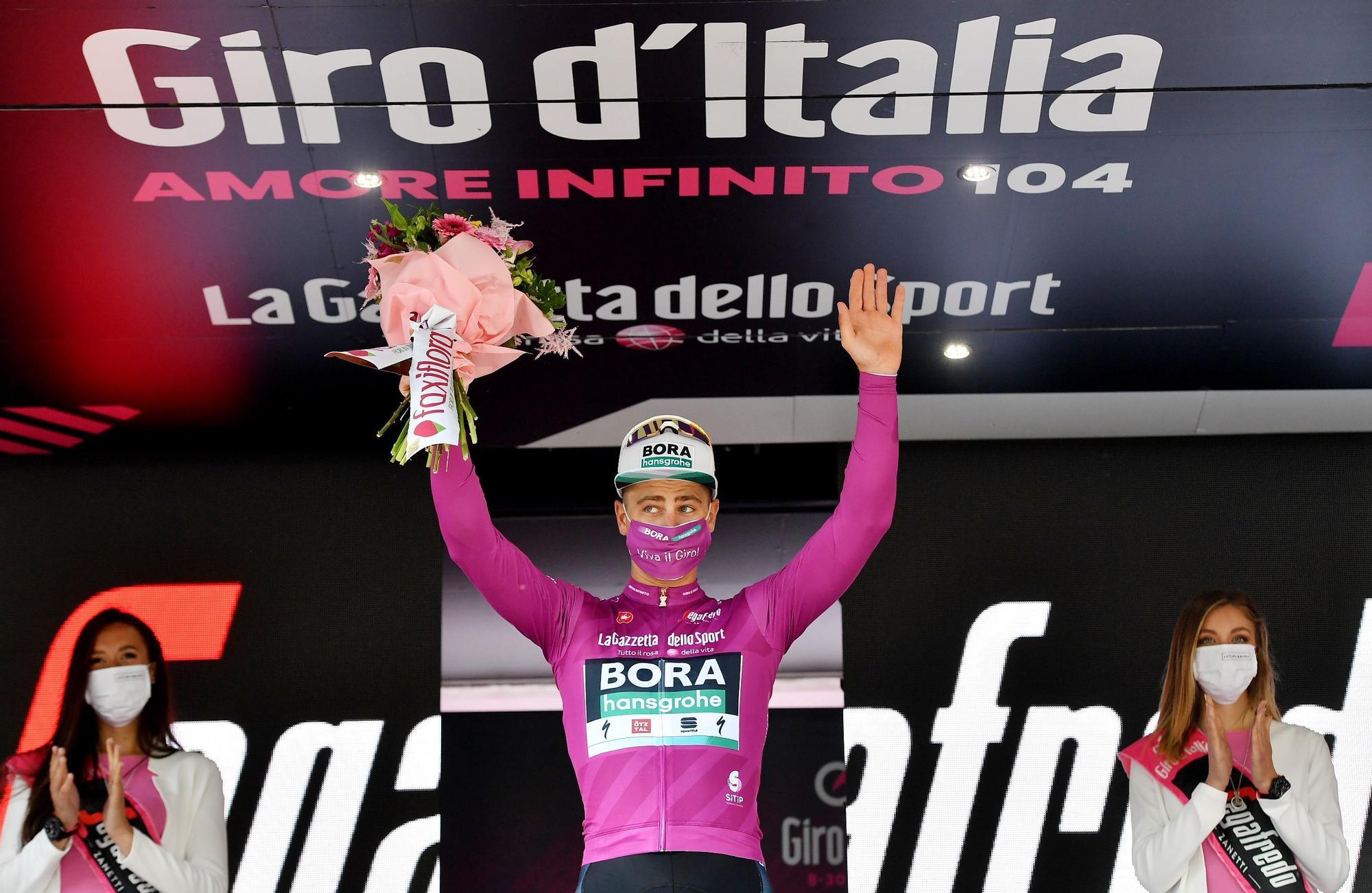 Giro de Italia: Giro de Italia:
