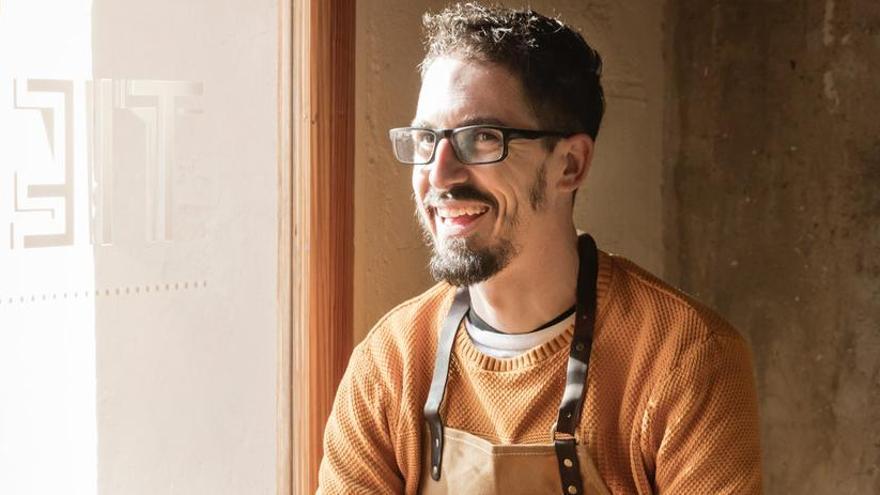 Toni Vallcaneras, CEO de Arabay Coffe Roasters