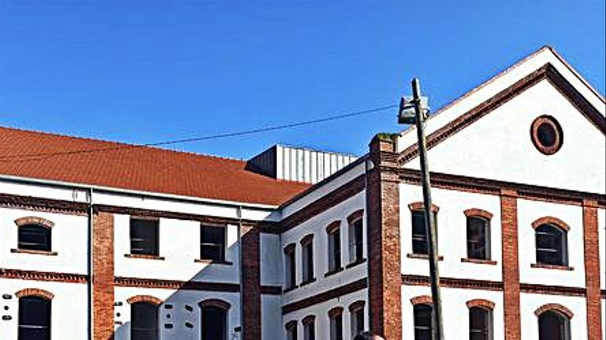 El Pleno de Pravia aborda mañana la cesión de La Azucarera para la nueva sede judicial