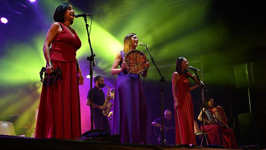 Acetre vuelve a Cáceres con nuevo álbum