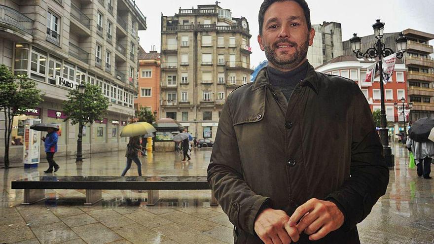 La gestora que preside Sueiro en Meaño emplaza a los ediles del PP a definir sus afinidades