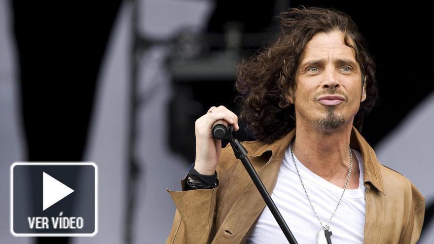 Cinco canciones para entender la figura de Chris Cornell