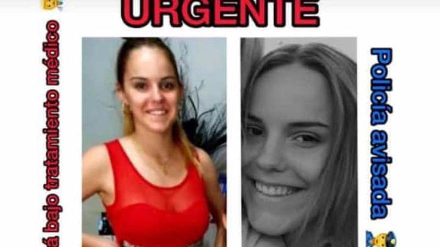 Buscan a una menor de 17 años en el Sur de Tenerife