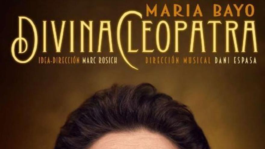 Maria Bayo