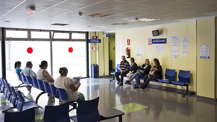 """Defensor del Paciente: """"Canarias, en el disparadero por las listas de esperas"""""""