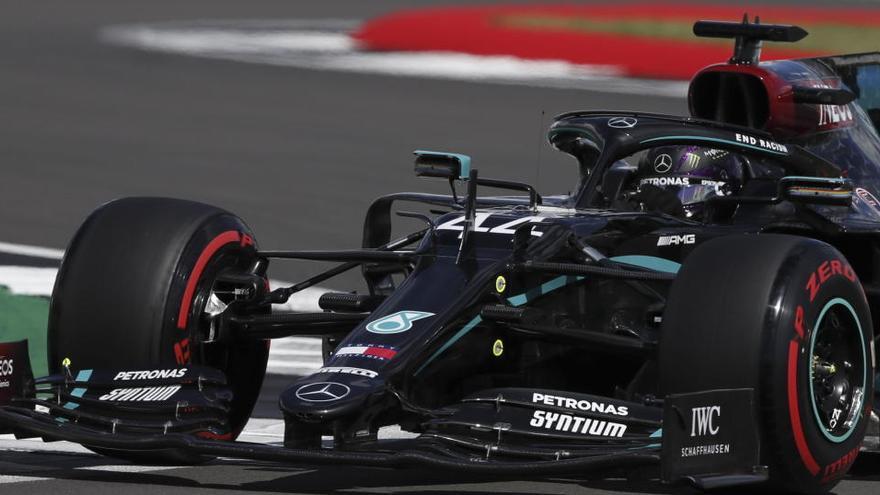 La Fórmula 1 fija las 15.00 como horario de inicio de las carreras europeas