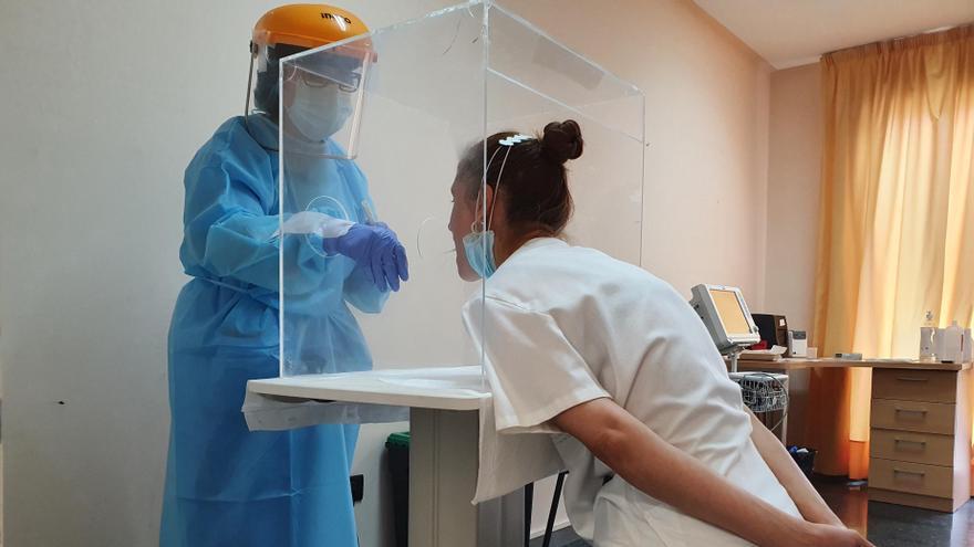 Más de 200 médicos extranjeros han venido a trabajar a Valencia este año