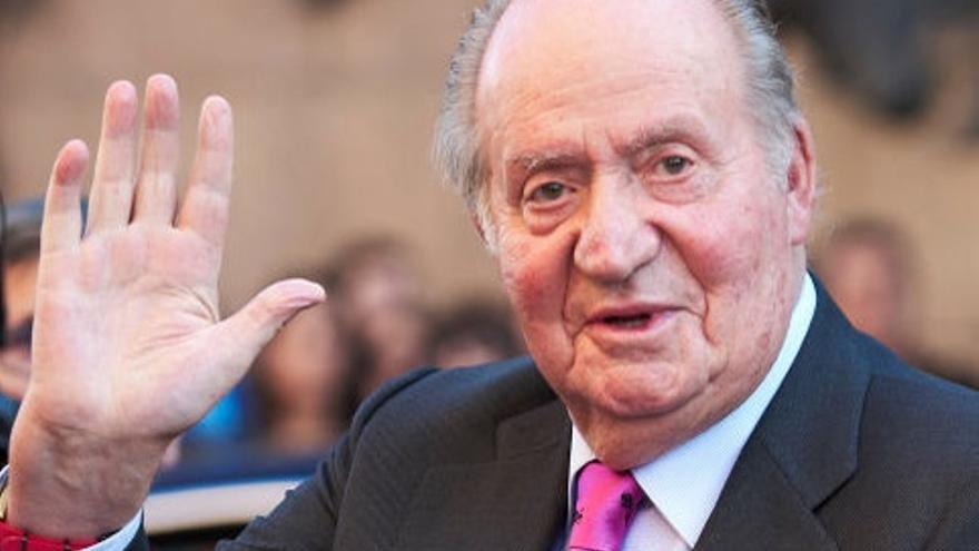 """Juan Carlos I: """"El entierro de mi padre fue muy bonito. Ahora, debo pensar en el mío"""""""