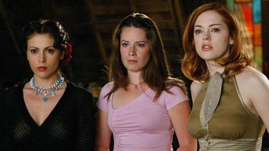 ¿Qué protagonista de 'Embrujadas' está indignada con el reboot de la serie?