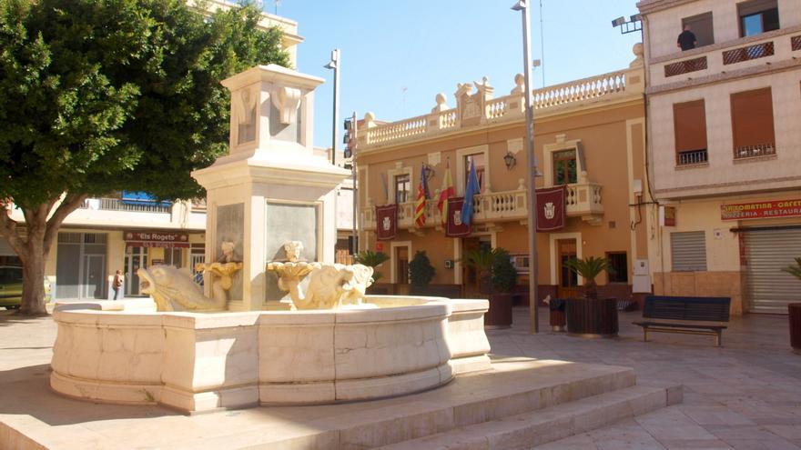 Foios invierte 631.000 euros provenientes del SOM de Diputación