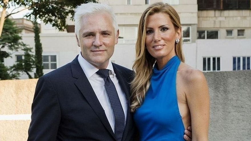 Mayte García habla de su inesperado divorcio con Cañizares