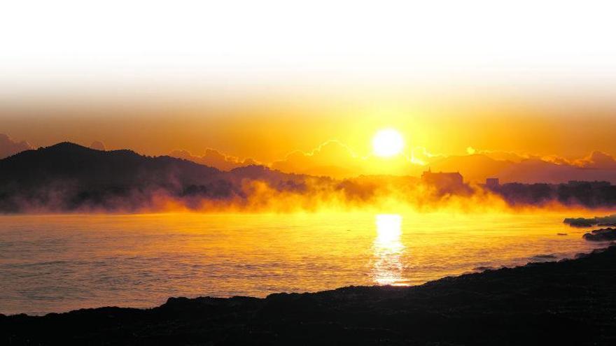 El solstici d'hivern i el cap d'any