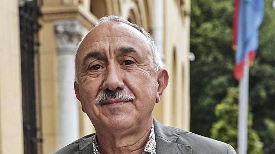 """""""Asturias tiene que ser una potencia del hidrógeno verde; nos lo debe España"""""""