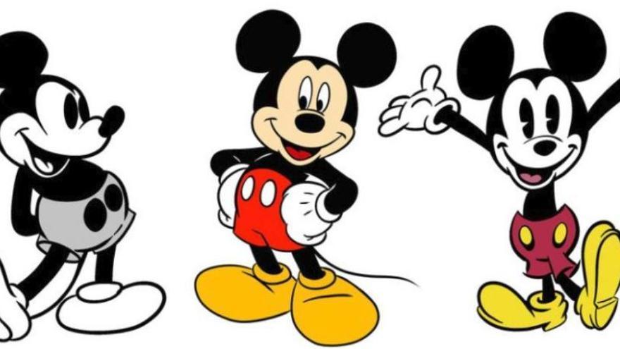 Deu curiositats de Mickey Mouse per celebrar els seus 90 anys