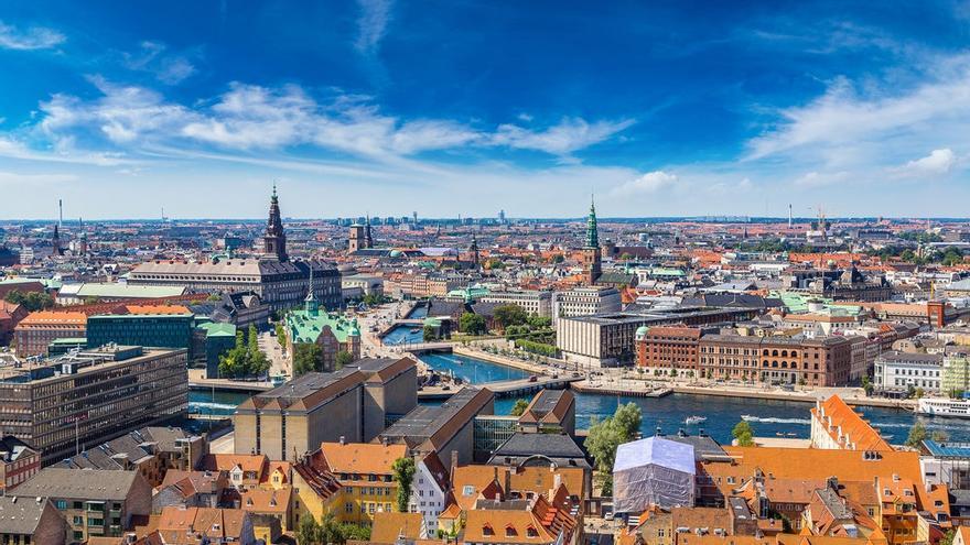 Vueling conectará Gran Canaria con la Copenhague a partir de agosto
