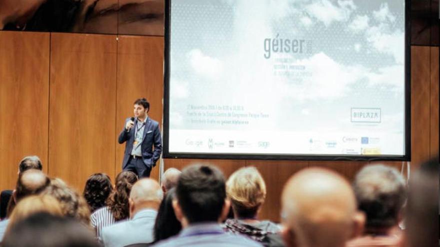 La nueva edición de Géiser pone el acento en la responsabilidad social