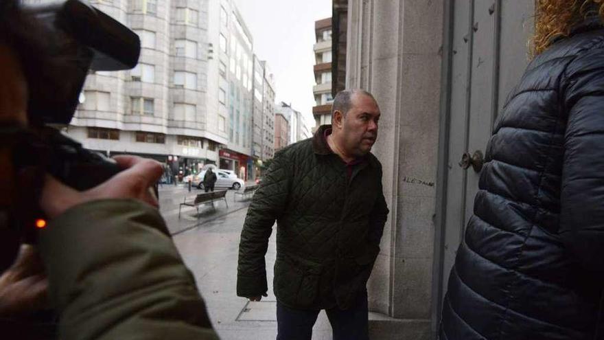 Hacienda investiga ahora por alzamiento de bienes a un promotor gallego de orquestas