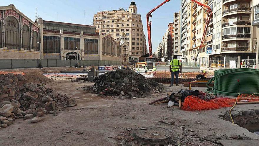 Urbanismo acumula 3.482 licencias de obras atascadas