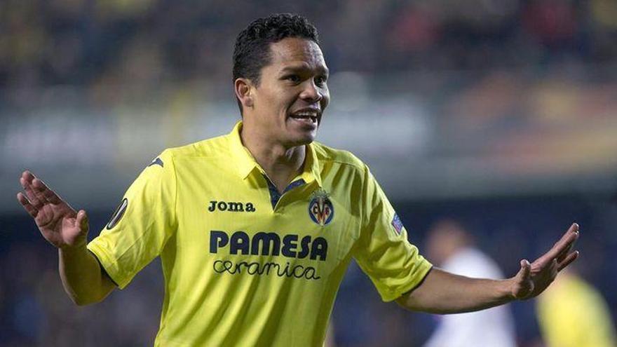 El 'jefe' deportivo del Milan anuncia la vuelta de Bacca