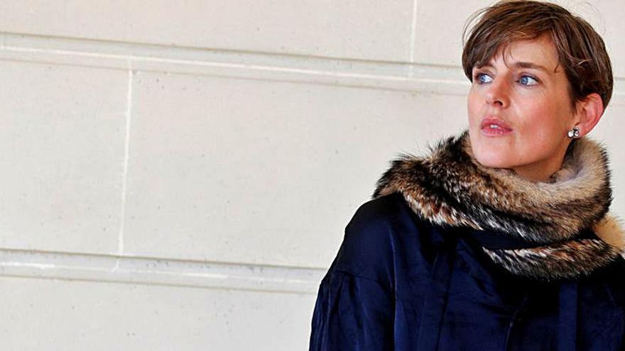La modelo británica Stella Tennant fallece a los 50 años en Escocia