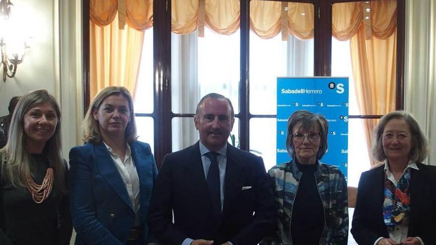 Nuevo convenio del Sabadell y Enfermería