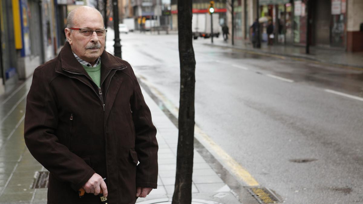 Fallece a los 88 años Fausto Antuña, exminero y sindicalista de La Camocha