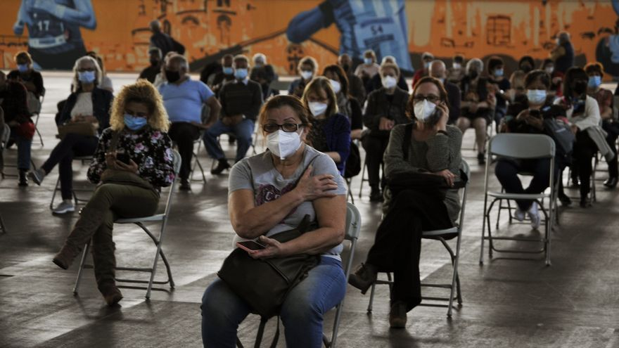 ¿Qué se puede hacer y qué no en el nivel 2 de alerta por coronavirus en Canarias durante la quinta ola?