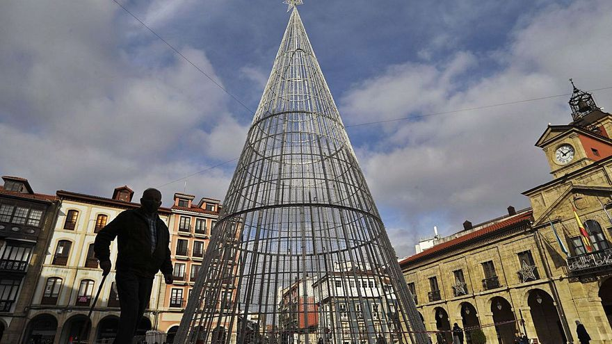 Festejos ultima un programa navideño en el que no faltará la visita de los Reyes Magos