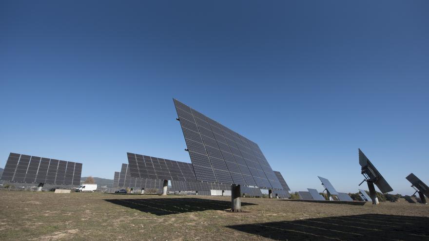 Aprovat el nou decret de desplegament de projectes d'energies renovables al Bages, l'Anoia i el Solsonès