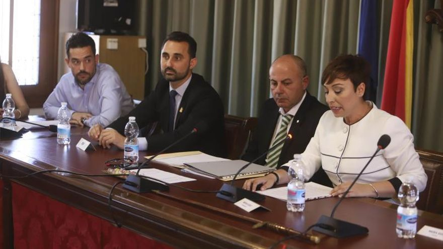 El juez estima el recurso contra los sueldos de los dos ediles tránsfugas de Cs en Canals