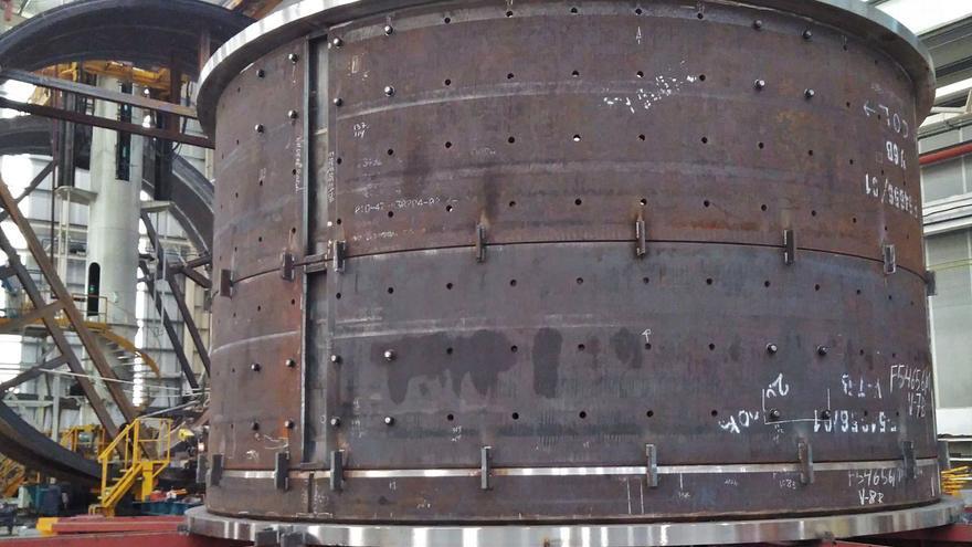 Citic Censa firma el mayor contrato de su historia con una megamina rusa de cobre