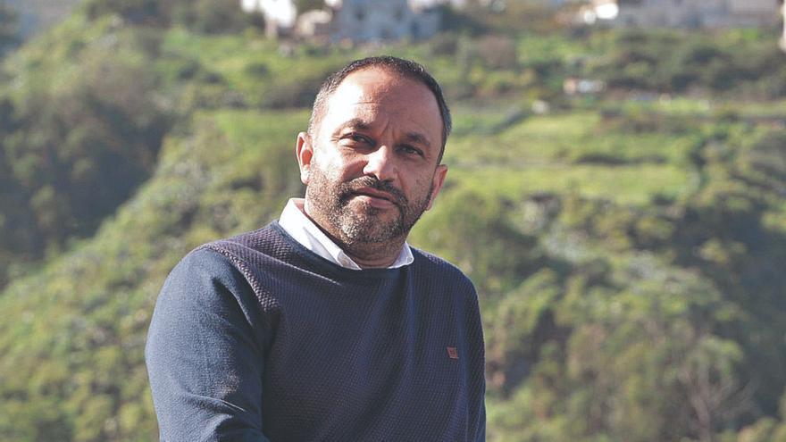 """Raúl Afonso: """"Las personas han vuelto a valorar el campo y el sector primario"""""""