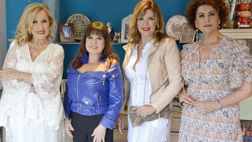 La edición gourmet de 'Ven a cenar conmigo' se muda a Telecinco