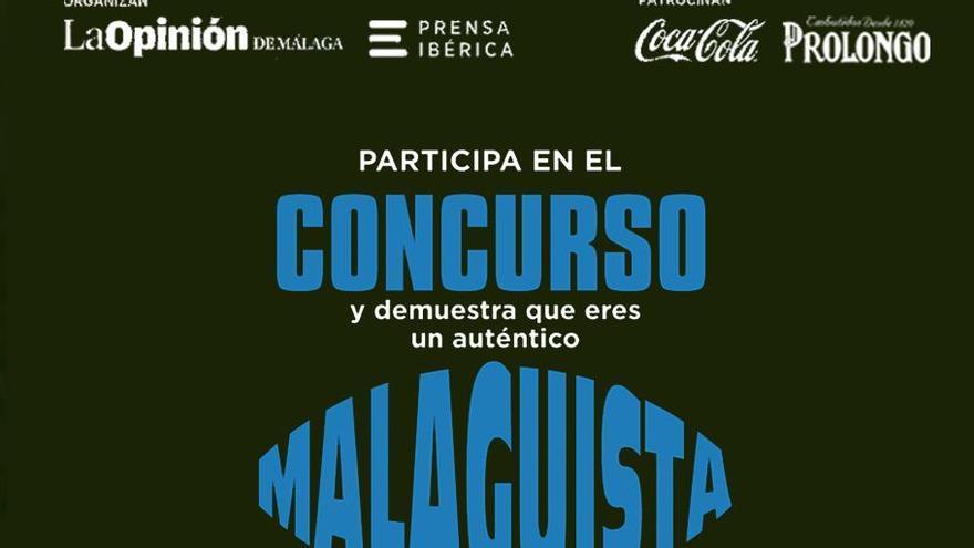 Demuestras tus conocimientos del Málaga CF.