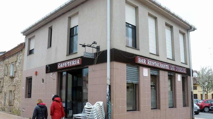 Un hombre mata en Burgos a su expareja tras quebrantar la orden de alejamiento