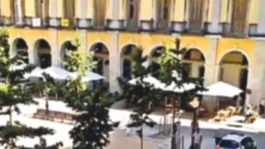 Aficionats radicals del Montpeller protagonitzen aldarulls a Girona