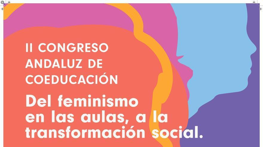 Un millar de personas abordarán en Málaga los planes de igualdad en el II Congreso Andaluz de Coeducación