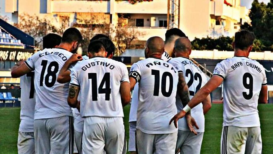 Marbella FC: De la gloria al infierno en 337 días