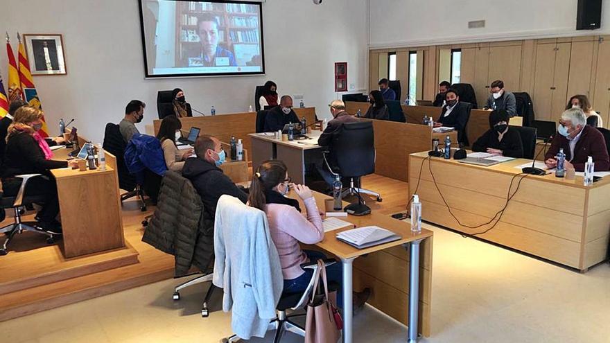 Formentera tendrá servicio de 061 solo entre junio y septiembre