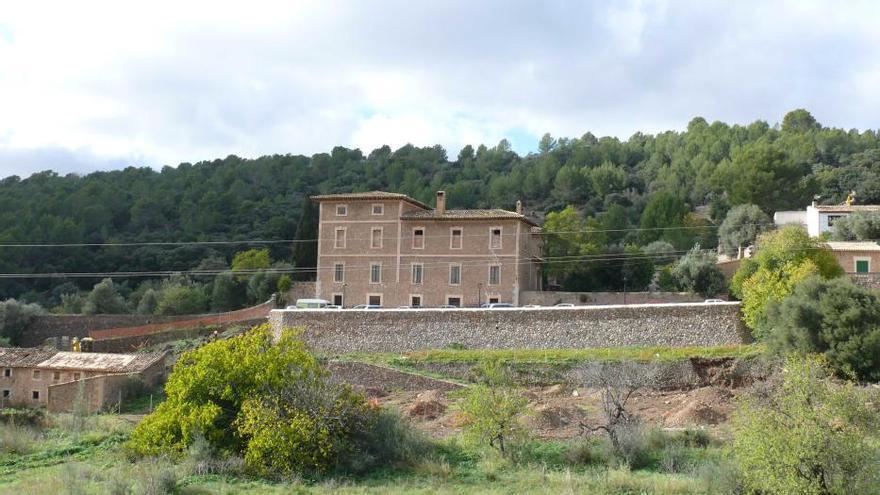 Bunyola lässt Neubau von 36 Wohnungen von Inselrat Mallorca prüfen