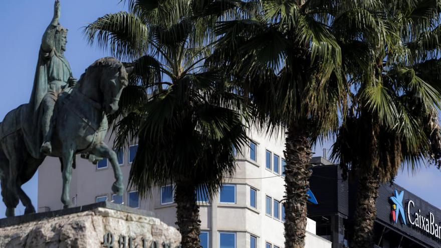 CaixaBank schließt jede vierte Filiale auf den Balearen